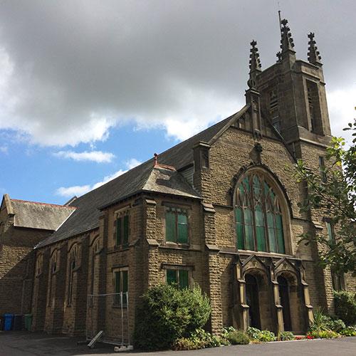 church-inspections-intelligent-design-centre-accrington